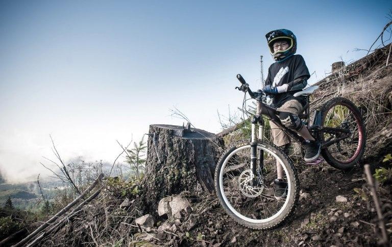 Trail Portrait Gordo