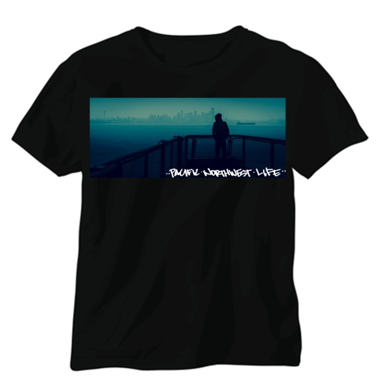 Numero uno t-shirt to be released in the very near future.