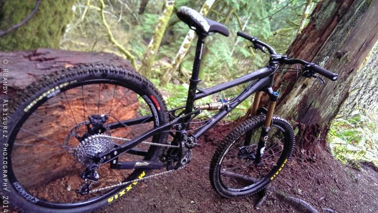 New Bike; Tomasa