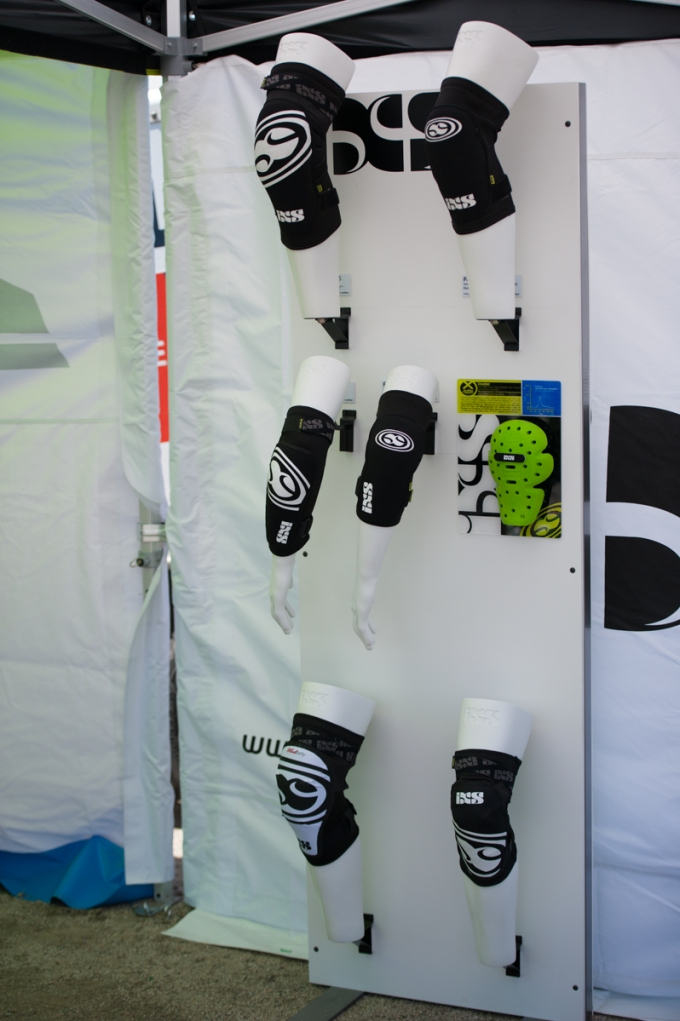 One of our iXS displays.