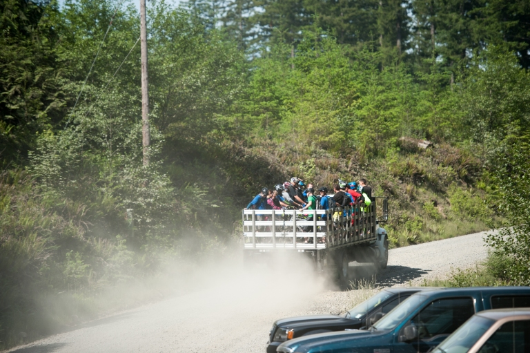 Cold Creek Shuttle Day-174
