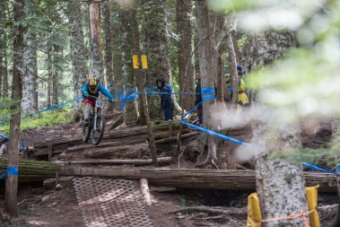 Getting Back In Touch with My Roots In Shooting DH Racing Action Mt. Hood Skibowl, OR