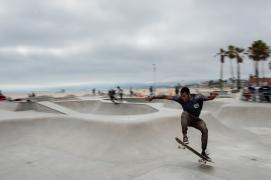 Venice Beach Skatepark Venice, CA